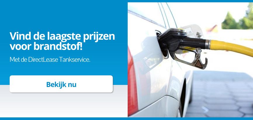 Goedkoop Tanken - DirectLease Tankservice