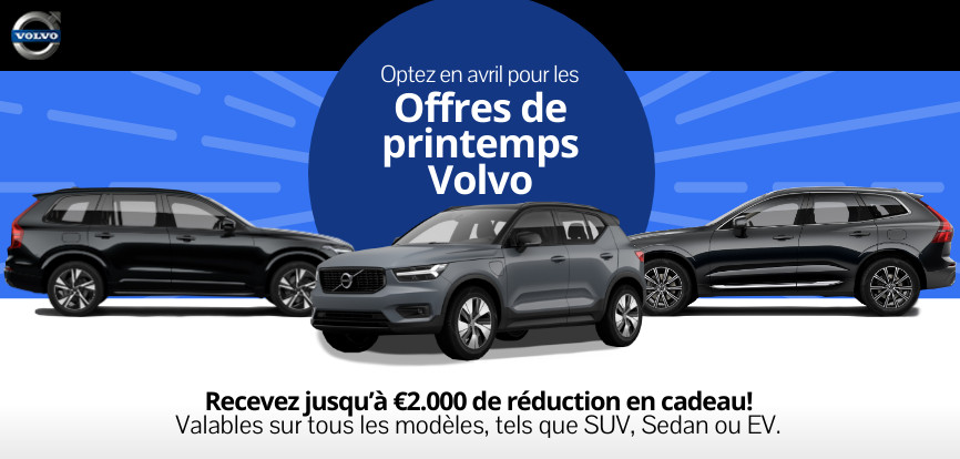 Volvo Deal